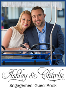 Ashley and Charlie's Engagement Album